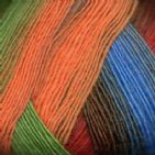 Lang Yarns JAWOLL MAGIC degradé 27 bee eater